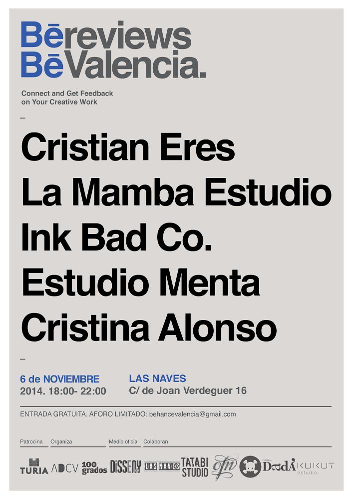 dissenycv.es-behancevalencia
