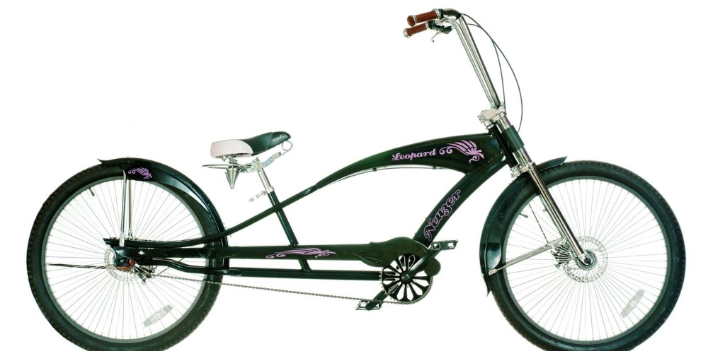 bicicletachopper-leopard