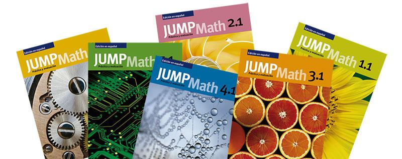 Resultado de imagen de jump math